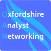 Oxfordshire Analyst Networking